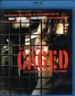 CAGED Blu-ray - harter Horror Thriller aus Frankreich