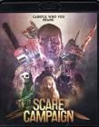 SCARE CAMPAIGN Blu-ray -klasse Real Horror Splatter Thriller