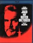 JAGD AUF ROTER OKTOBER Blu-ray - Sean Connery Klassiker
