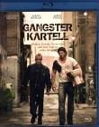 GANGSTER KARTELL Blu-ray - klasse Drogen Thriller Komödie