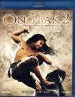 ONG-BAK 2 Blu-ray - Tony Jaa Asia Thai Fantasy Action uncut