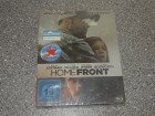 HOMEFRONT Jason Statham BluRay Steelbook NEU!