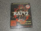 THE RAID 2 //2 BluRay Special Edition Steelbook Neu