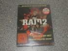 THE RAID 2 //2 BluRay Special Edition Steelbook Neu