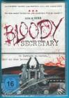 Bloody Secretary DVD Adam Goldberg, Kathy Baker NEU/OVP