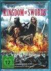 Kingdom of Swords DVD Adrianne Burns NEU/OVP