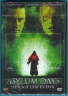 Asylum Days - Der Killer in dir DVD C. Thomas Howell NEU/OVP