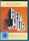 Ben Hur DVD Charlton Heston, Jack Hawkins fast NEUWERTIG