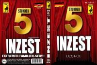 Muschi - Inzest Best of - 5 Std.  (99752215,Kommi NEU)