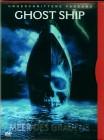 Ghost Ship DVD im Snapper Ungeschnittene Fassung Erstauflage