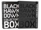 Korea-Import BLACK HAWK DOWN 3-DVD Collectors Box geprägt