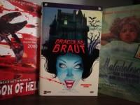 X-Rated Draculas Braut g.Hartbox