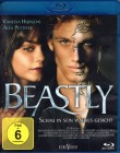 BEASTLY Blu-ray - Romantik Fantasy Horror Alex Pettyfer