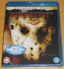 Friday the 13th (Freitag der 13.) Extended Cut UK Blu-ray