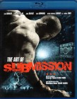 THE ART OF SUBMISSION Ring des Todes BLU-RAY Fight Action