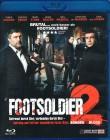 FOOTSOLDIER 2 Blu-ray - harter Brit Drogen Gangster Thriller