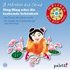 3 Märchen aus China Audio-CD – 2009 OVP