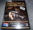 Soldier of Fortune 2 Gold Edition PC Double Helix