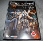 Firestarter PC Arcade First-Person Shooter UNCUT