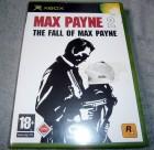 Max Payne 2 - The Fall of Max Payne XBox UNCUT X-Box