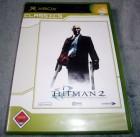 Hitman 2 - Silent Assassin XBox-Classics UNCUT X-Box