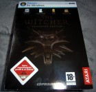 The Witcher Enhanced Edition PC DVD-Rom + Soundtrack + Bonus