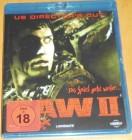 SAW II Uncut Blu-ray Neu & OVP