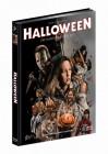 Halloween 1 - DVD/BD/Soundtrack Mediabook G OVP