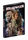 Halloween 1 - DVD/BD/Soundtrack Mediabook H OVP