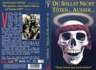 Du sollst nicht töten ausser.. gr Blu-ray Hartbox B USA L25
