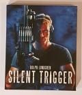 Silent Trigger - Digibook