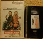 Die Bestechlichen VHS Kult Erstausgabe selten!