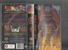 VHS Devilman - The Birth + The Demon Birth - Manga (Englisch