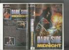 VHS The Dark Side of Midnight (Englisch Sprache, NL UT Uncut