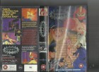 VHS The Adventures of Kekkou Kamen - Manga(Englisch Sprache