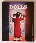 Dolls Blu Ray im Schuber UNCUT