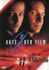 Akte X - Der Film (Special Edition) DVD Gut