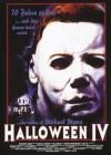Halloween IV - The Return Of Michael Myers (Uncut)