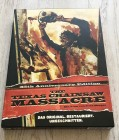 Texas Chainsaw Massacre 35th Anniversary Blu-Ray - Uncut