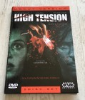 High Tension - 2-Disc Set NSM Hartbox Cover B  - Uncut