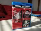 Horror Kult Collection - 3 Filme auf BluRay - Uncut