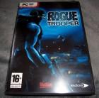 Rogue Trooper PC DVD-Rom 3rd-Person-Shooter PEGI UNCUT