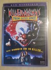 Killer Klowns from outer Space UNCUT DVD