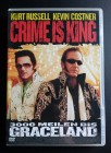 Crime is King Kurt Russell Kevin Costner DVD