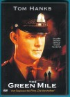 The Green Mile DVD Tom Hanks, David Morse NEUWERTIG
