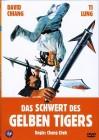 Das Schwert des gelben Tigers, Shaw Brothers, TVP kl Hartbox