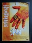 SPUN DVD Mickey Roirke