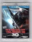 My Bloody Valentine - 3D + 2D Blu Ray - Uncut