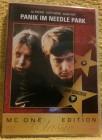 Panik im Needle Park DVD Uncut Al Pacino selten