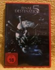 Final Destination 5 DVD Uncut